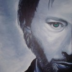 5. Thom Finished